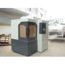 Fresadora CNC de 3 ejes
