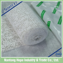 10cm x 2.7m orthopedic plaster of paris cast bandage