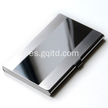 regalos promocionales metal Zippo card holder, name card case
