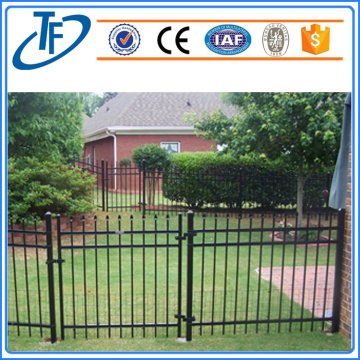 Cheap Durable Garrison Security Fencing