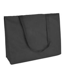 Fashion high quality 80gsm non woven designer folding bag