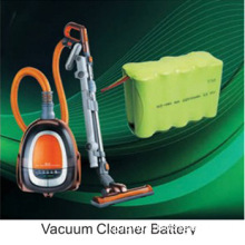 15V Battery Powered Vacuum Cleaner, Rechargeable Vacuum Cleaner Battery Pack, Battery for Intelligent Robot Vacuum Cleaner