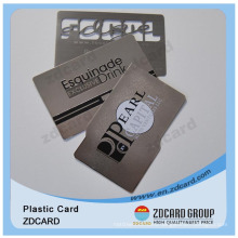 Budlha Metal Card/ Silver Card/ VIP Card