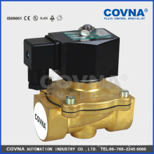24V low pressure normally closed low price 2 inch water solenoid valve