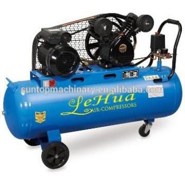 50л/100л/150Л/200л 3 л. с. 2,2 кВт 8бар портативный пояс-приводом компрессора воздуха