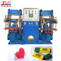 USB Silicone Case Double Head Hydraulic Press