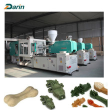 Populaire vormen Injection Molding Pet Treat Equipment