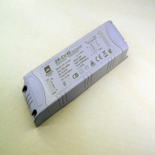 China for 0-10V 12V LED Driver 45W 0-10V Dimmable Led Driver for Downlights export to Germany Exporter