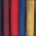 11 wale blauen Cord Stoff für die Herstellung von Hosen
