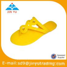 Chaussure de sandales pvc 2014
