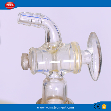 Professional pharmaceutical glass rotary evaporator