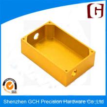 Fábrica de Shenzhen Alta precisão de qualidade CNC Usinagem