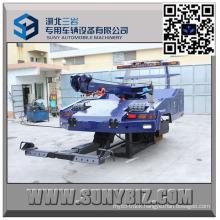 Ind10 10 Ton Medium Duty Tow Truck Upper Body