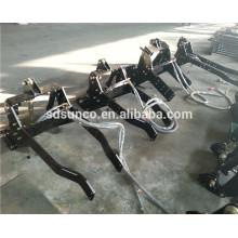 передняя навеска для трактора инвентаря; Трактор передняя 3-точечная навеска