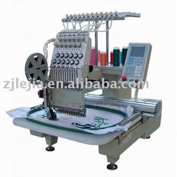 Einzelkopf-Stickmaschine