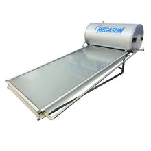 Sunsurf New Energy Flat Plate Active Solar Water Heater