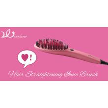 Heat Hair Straightening Brush Reviews