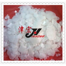 Textile Dyeing Chemicals Inorganic Salts Caustic Soda Chips