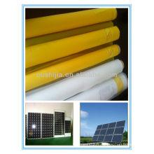 Chaîne d'impression sérigraphiée pour l'impression de panneaux solaires (fabricant)
