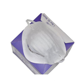 Cheap Disposable Dust Mask 50pcs/pkt