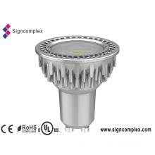 5W E27/E26/MR16/GU10 LED Spot Lamp with CE RoHS UL ERP