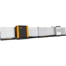 Стеклопакет линия по производству стеклопакетов