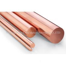 Red Copper Bar/Rod