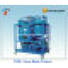 Abfall-Turbinenöl-Reinigungsapparat / Schmieröl-Reinigungsapparat-Reihe Ty