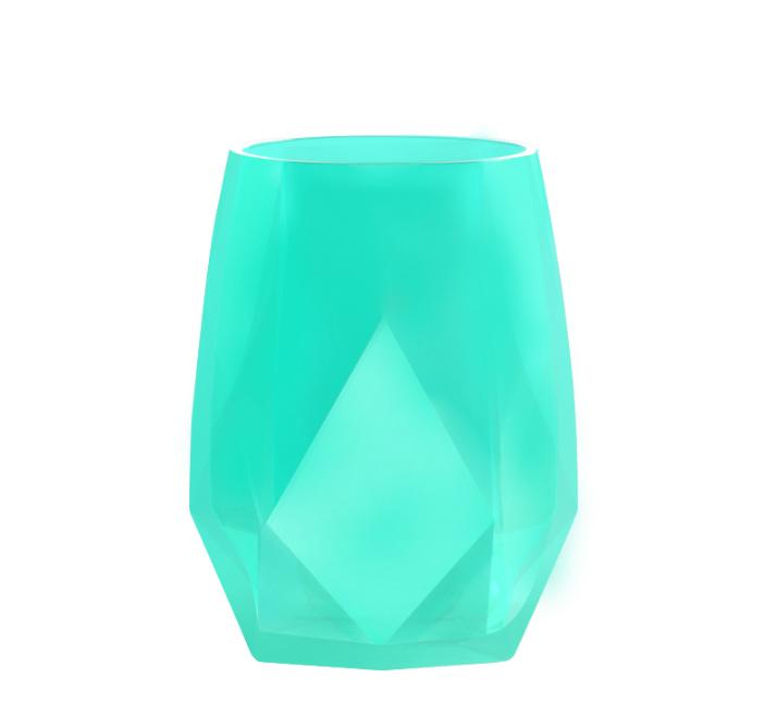 Silicone Wine Cups
