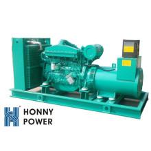 Двигатель Cummins Nta855 Engine Soundproof 280kw 350kVA Дизельный генератор