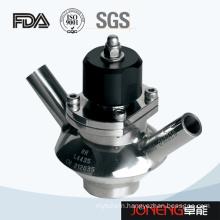 Stainless Steel Sanitary Manual Type Welded Sampling Valve (JN-SPV2004)