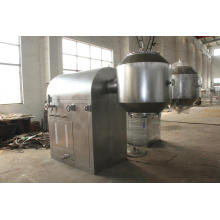 Sterile Rotary Vacuum Drying Machine for Pharma