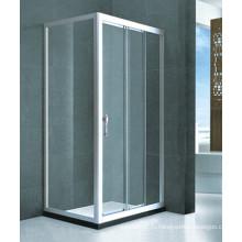 Ванная душевая кабина из термогигрового стекла (H011)