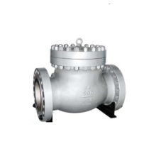 API 6D Swing Check Valve