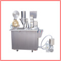 GMP Semi Automatic Capsule Filling Machine for Sale