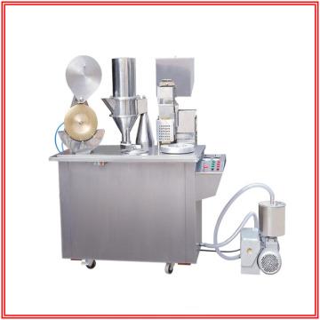 Capsule Filling Machine 15000-20000PCS/H