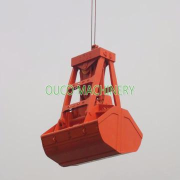 Durable Remote Control Clamshell PENIER Grab  Bucket