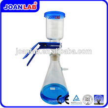 JOAN LAB Laboratory Glass Vacuum Filtration Apparatus With cork