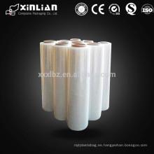 Fabricante confiable de la película de BOPP en China / buena calidad Productor de película de BOPP / película de la laminación de BOPP