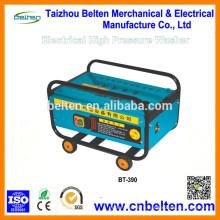 BT390 1-6Mpa 8.3L / Min 220V 50HZ 2800R / Min 1.6KW Электрическая моечная машина высокого давления