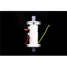 Calentador tubular 3000w como elemento calentador de agua
