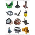 Vanne de commande de pièces détachées Terex 15045592