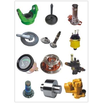 Terex spare parts control valve 15045592