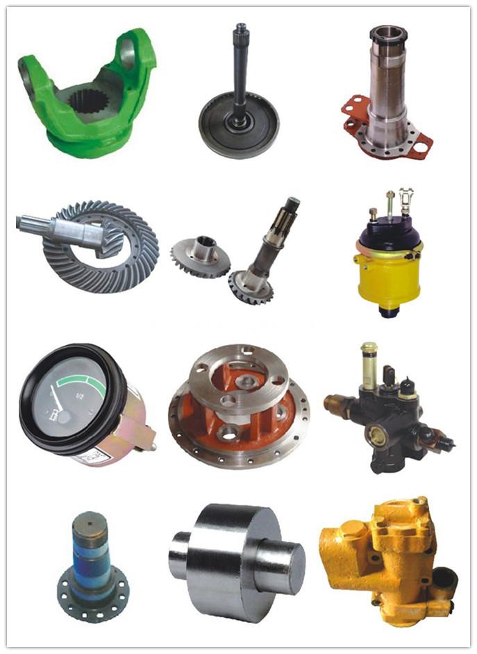 Terex parts2