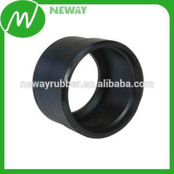 11 Years Exporting Custom Molded Protective Plastic Tube Bushing