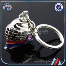 New Product Safety Helmet Keychain