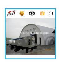 PROABMUBM914-610 arco de techo de rollo que forma la máquina