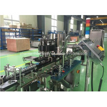 Compact Vial Powder Filling Production Line