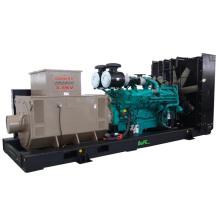 1375kVA Serie Cummins Generador Diesel de Tipo Abierto