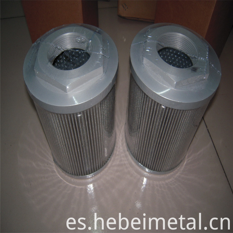 Popular Heat resistant high strength Filter Mesh